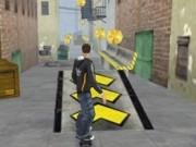 Play 3D Skateboard Jam
