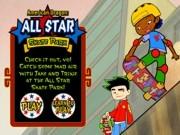 Play All Stars skate park