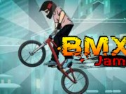 Play BMX Winter Jam
