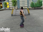Play Freestyle skate