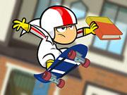 Play Kick Buttowski Skate rush