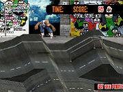 Play KickFlip Skating