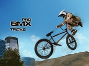 Play Pro BMX Tricks