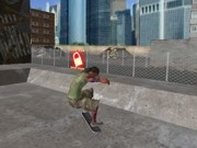 Play Pump skate game