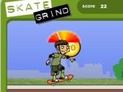 Play Skate grind