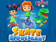 Play Skate Hooligans