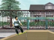 Play Skating City