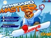Play Snowboard Master
