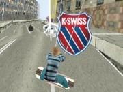 Play Street Kiter skating