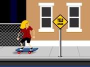 Play Street Skater