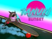 Play Tanuki sunset skate