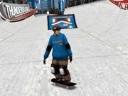Play Thunderboard skater