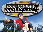 Play Tony Hawk's Pro Skater 4 online