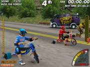 Play Trike Drift game